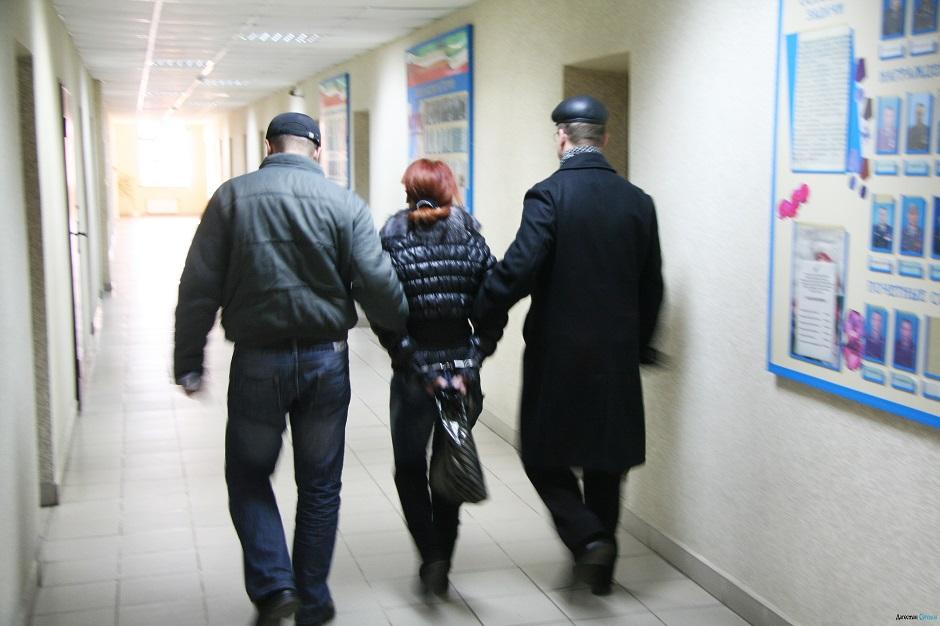 Две жительницы Липецка обкрадывали пензенских пожилых людей