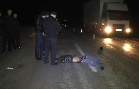 ВБелинском районе пешеход умер под колесами «Гранты»