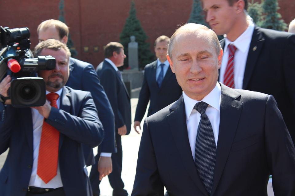 ВСалехарде открыли предвыборный штаб В.Путина вЯНАО