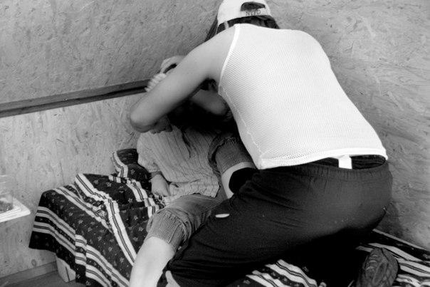 ВПензенской области садят  насильника четырехлетней девушки