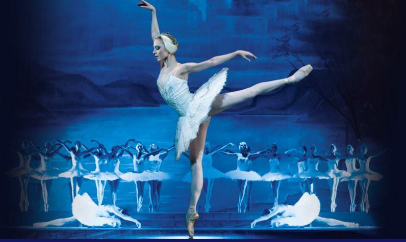 Поприглашению Сергея Левченко выступит «Русский балет»— Юбилей Иркутской области
