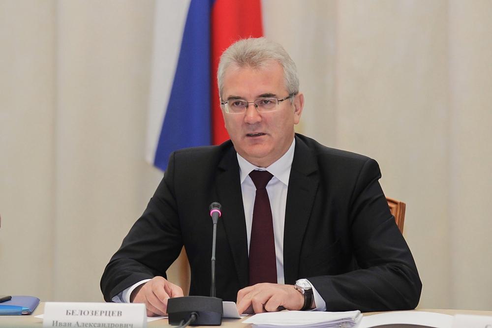 Пензенский губернатор находится срабочим визитом вГермании