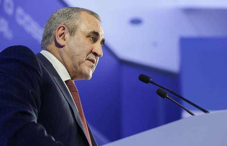 «Единая Россия» готова квыборам 10сентября— Валерий Раенко