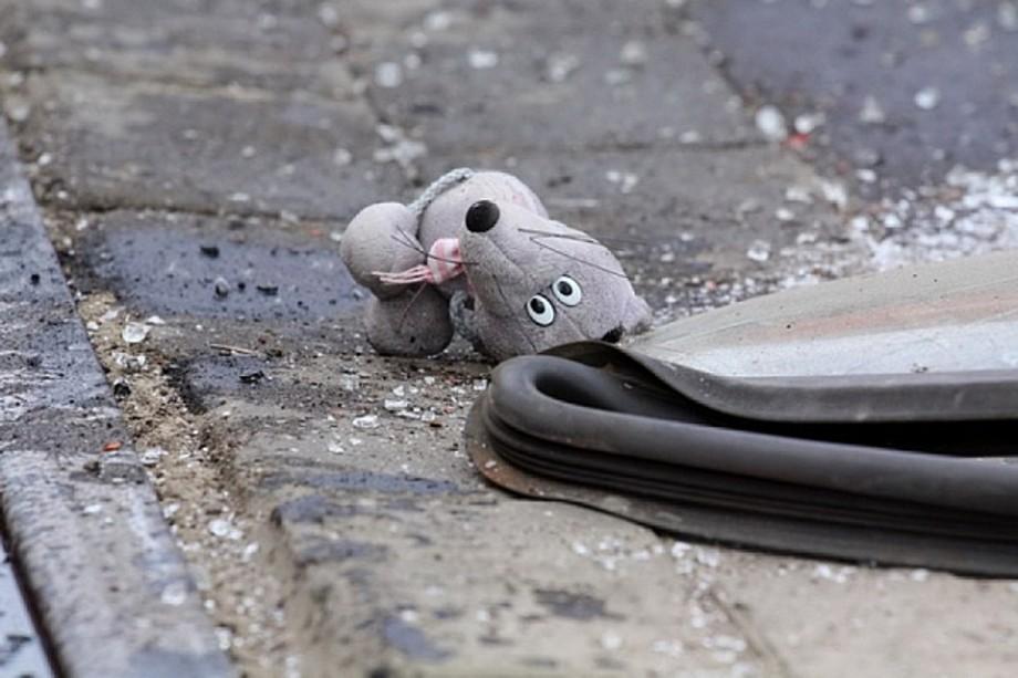 В Башкирии неизвестный водитель сбил на пешеходном переходе 13-летнюю девочку