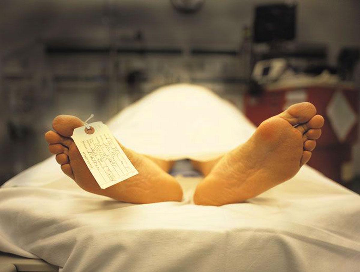 ВПензенской области мужчина умер отугарного газа