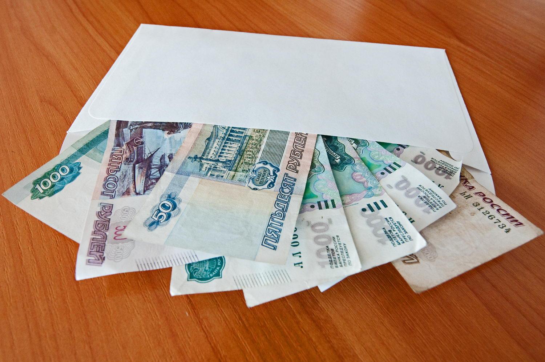 Руководитель администрации Евлашево обвиняется впокушении надачу взятки полицейскому