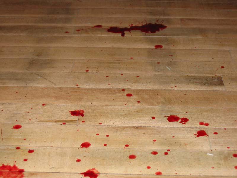 Гражданин Тамалинского района получил ножевое ранение вцентре Пензы