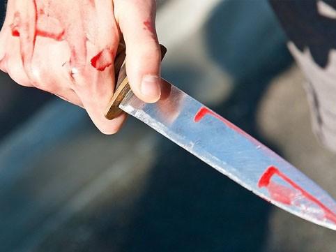ВПензе двадцатилетний парень ударил гостя изТамалы ножом вживот