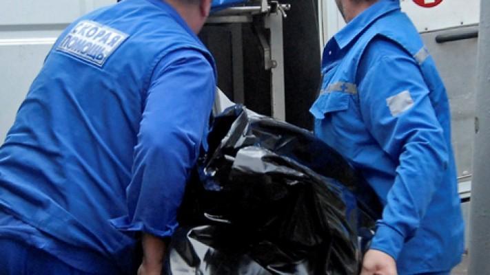 Всквере наулице Пионерской вПензе найден труп мужчины