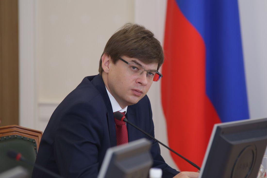 Аналитический центр при руководстве РФ несомненно поможет вразвитии Пензенской области