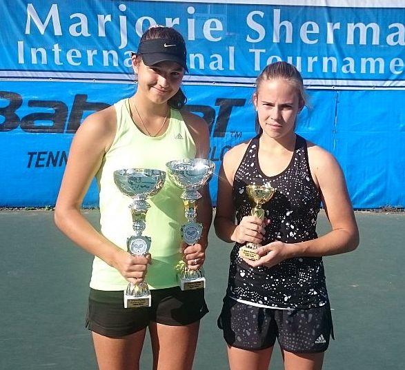 Пензенская теннисистка одержала победу вмеждународном турнире