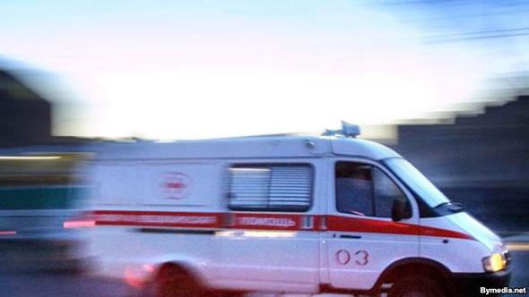 ВЗаводском районе Пензы шофёр «ГАЗ» сбил троих пешеходов