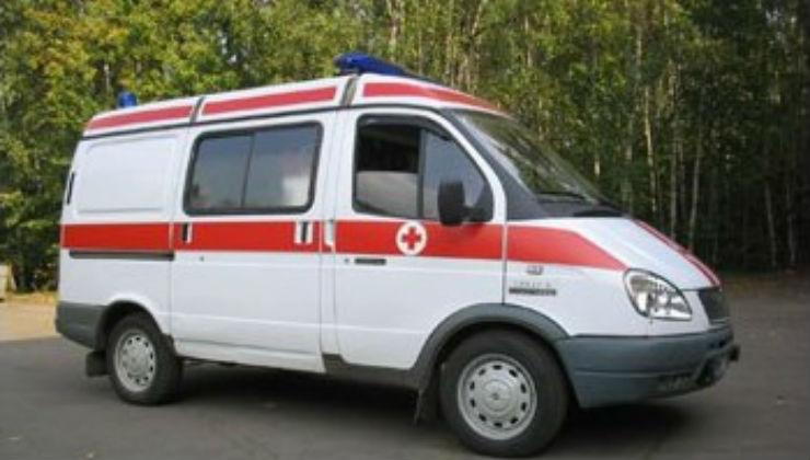Всамом начале октября вмикрорайоне соглашение начнет работу подстанция скорой помощи