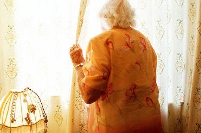 Пенсионерка свела счеты сжизнью из-за соседства спиццерией вПодмосковье
