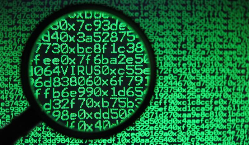 Юзеры фейсбук пожаловались нановый вирус
