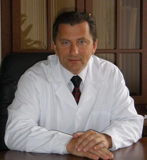 Основным медиком пензенской областной клиники назначен Александр Никишин