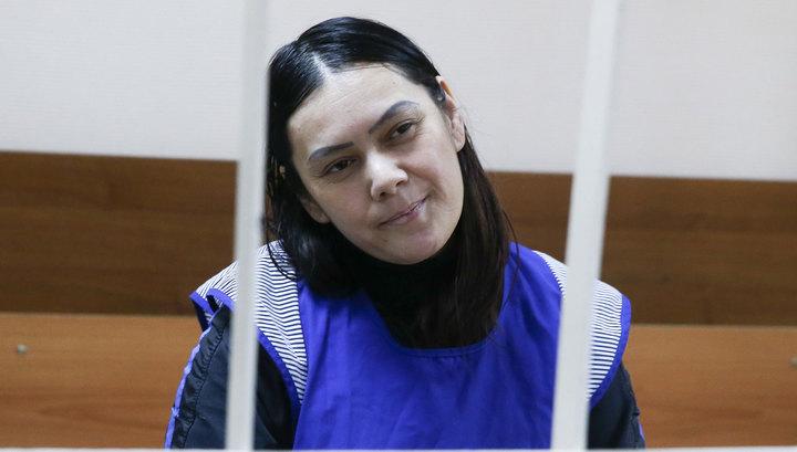 Суд отправил Гюльчехру Бобокулову напринудительное лечение
