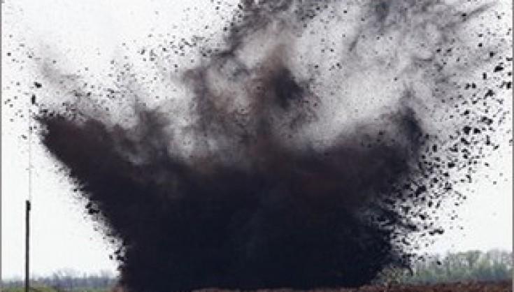 Генпрокуратура проводит проверку пофакту пострадавших из-за взрыва молодых людей