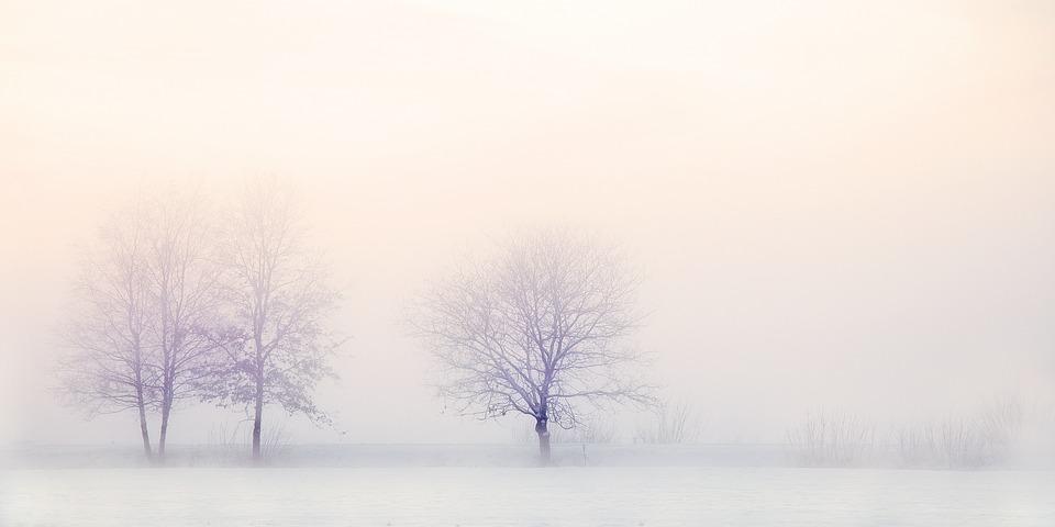 Обложной снег игололед ожидаются вконце рабочей недели вШахтах
