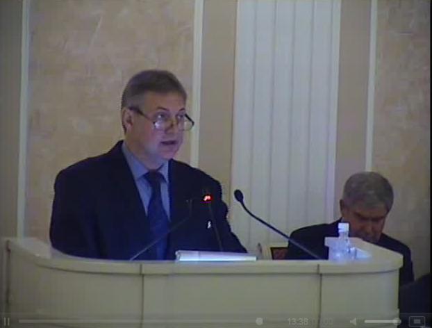 ВПензе изменен порядок формирования Общественной палаты