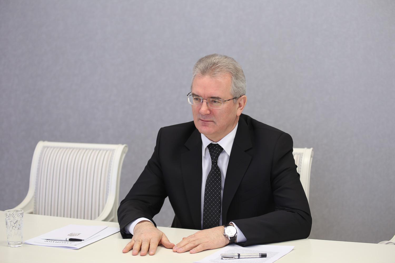 Пензенская область заняла 2-ое место вПФО поросту инвестиций