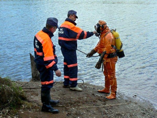 ВСурском водохранилище ищут тело утонувшего рыбака изМордовии