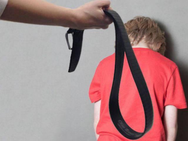 Гражданин Каменки безжалостно избивал ипривязывал к постели 6-летнюю девочку