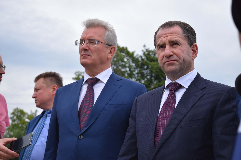 ВНижнем Новгороде перешли наодноглавую систему