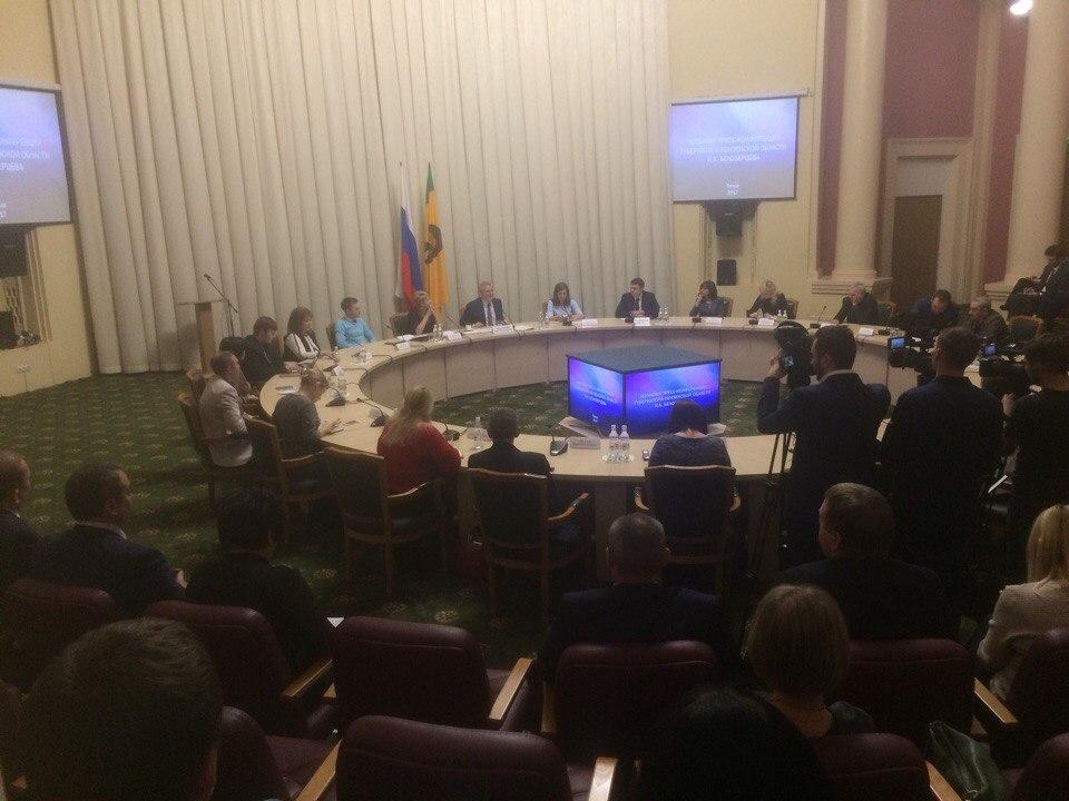 Иван Белозерцев оСавине: «Следственные органы разберутся»