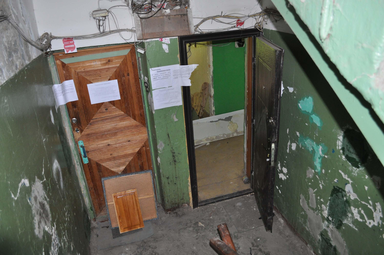 Вразрушающемся доме наулице Ударной вПензе введут пропускной режим