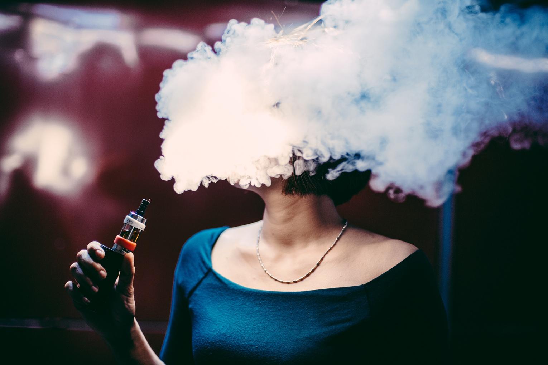 Пензенские народные избранники ограничили реализацию электронных сигарет