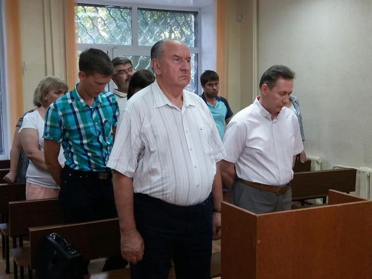 Осужден прошлый  ректор ПензГТУ Василий Моисеев