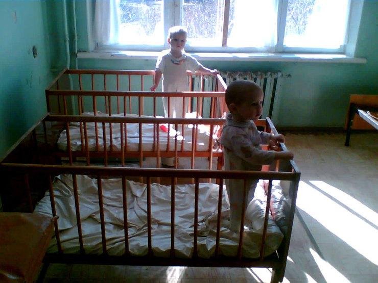 как поддерживают матерей в роддомах если они отказываются от детей