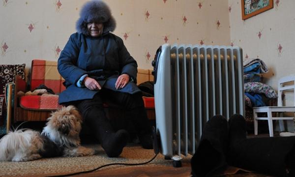 ВПензе граждане домов, оставшиеся без тепла вморозы, получат выплаты