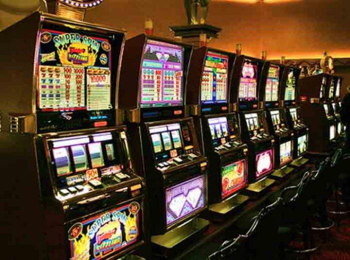 Автоматы игровые в заречном сдаем в аренду игровые автоматы