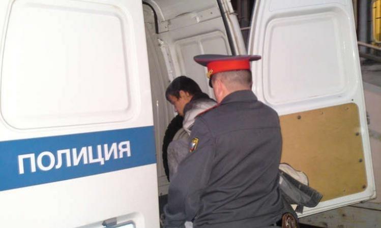Пензенские полицейские отыскали спайс упассажира поезда