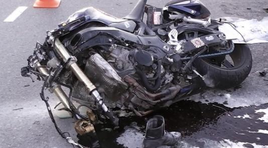 ВПензе осужден зареченец, виновный в смерти мотоциклиста