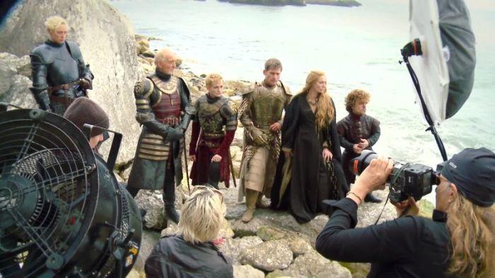 7-мой сезон «Игры престолов» обзавелся режиссерами