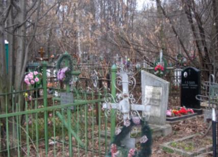Директора ритуального агентства изХабаровска вначале убили, а потом сожгли