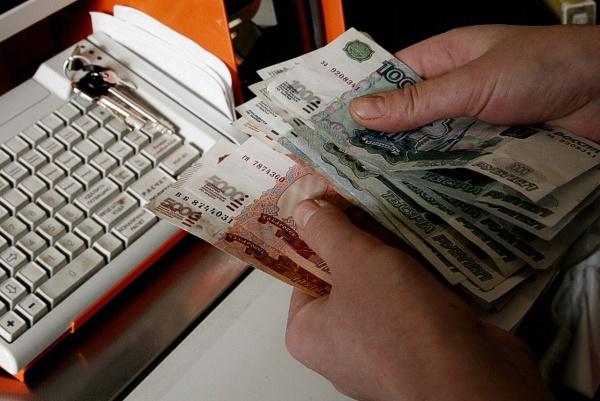 Гражданин Ленобласти близ Пензы позаимствовал навзятку 22 тыс. руб.