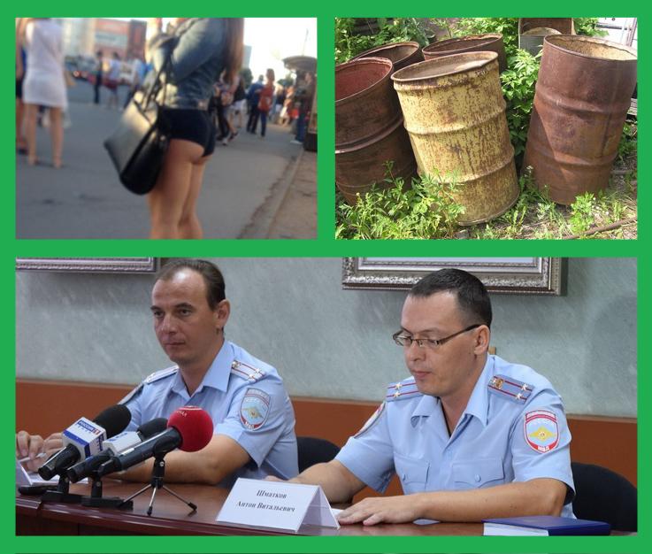 ВКузнецком районе найдено расчлененное мужское тело  вметаллической бочке