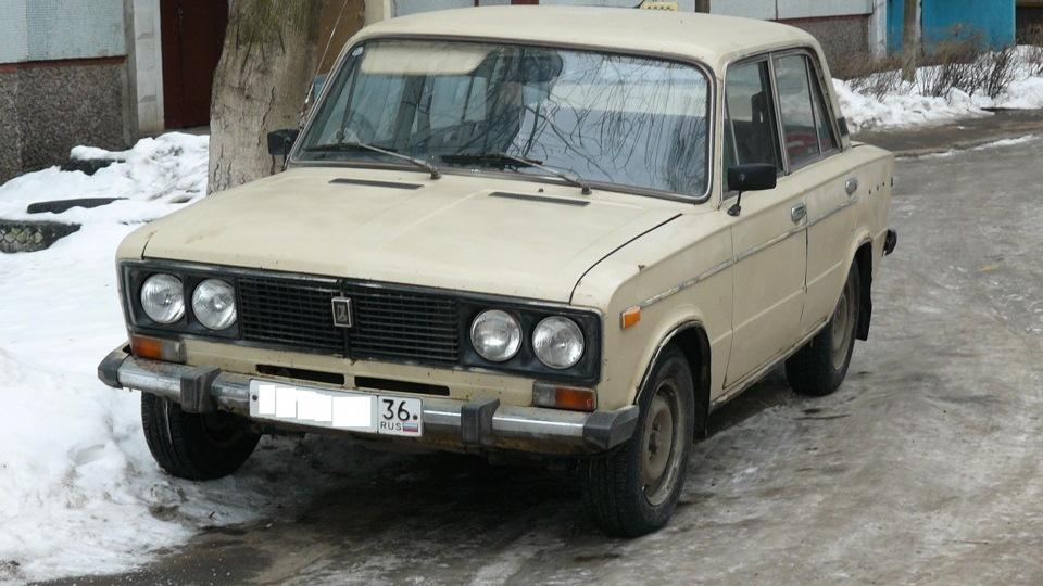 Машину соседа 21-летний гражданин Пензы хотел сдать наметаллолом