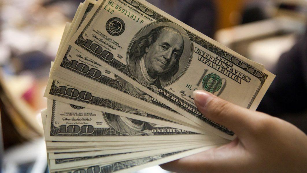 Житель США обманул пензенца на11 слишним тыс. долларов