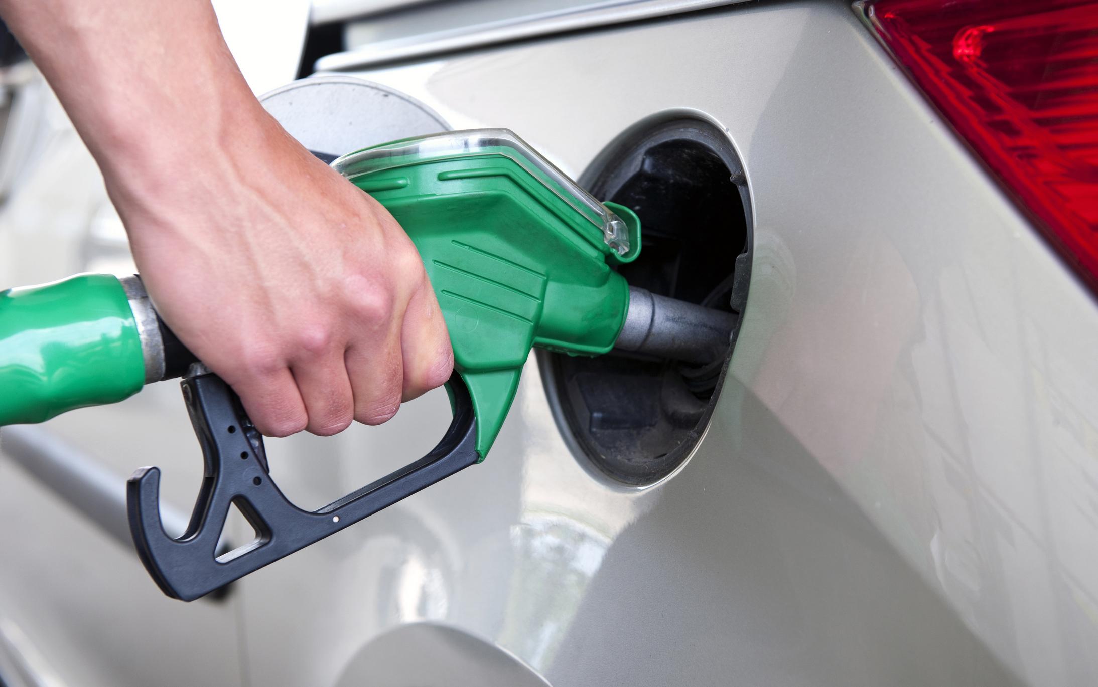 ВКазани самый доступный вПФО бензин