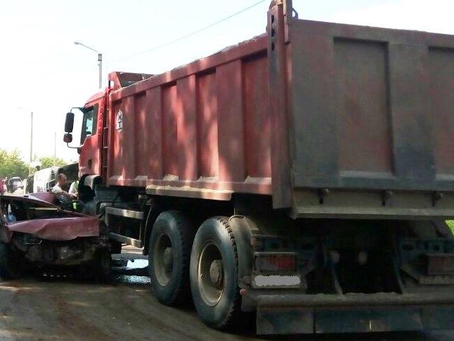 Вжутком тройном ДТП на«Пьяной дороге» погибли два человека