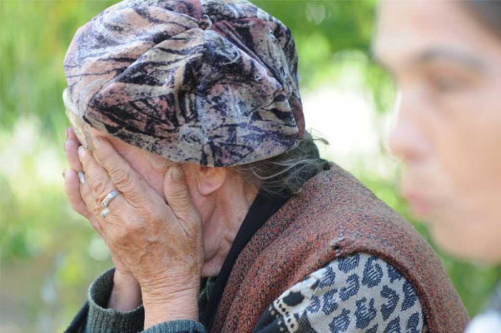 ВПензе 80-летняя пенсионерка, помогая внуку, потеряла 50 000 руб.
