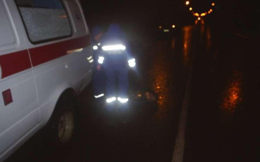 ВБессоновском районе 26-летний автомобилист сбил 16-летнего подростка