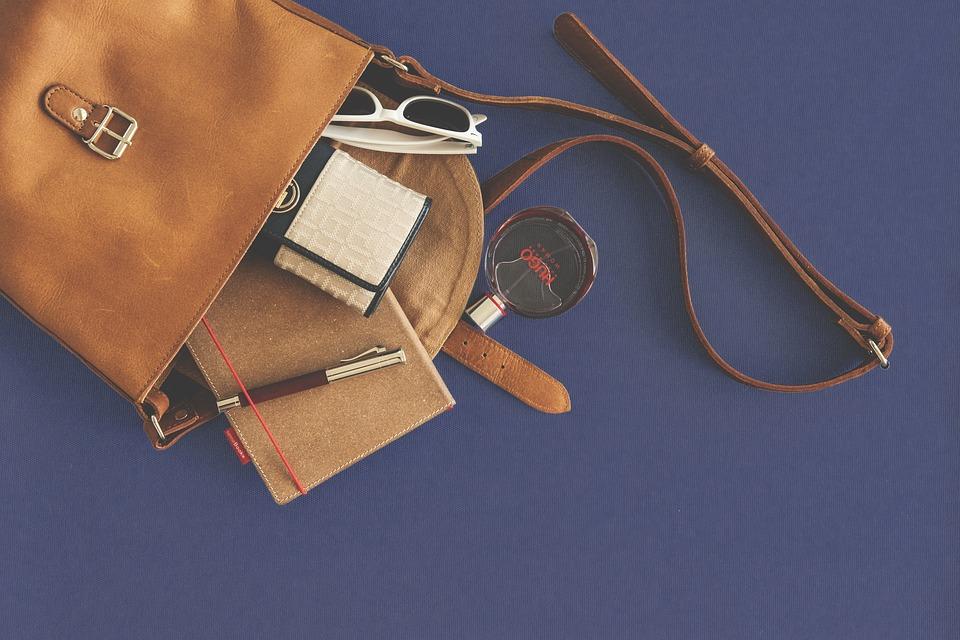 ВПензе уучителя похитили сумку сденьгами— Кража вшколе