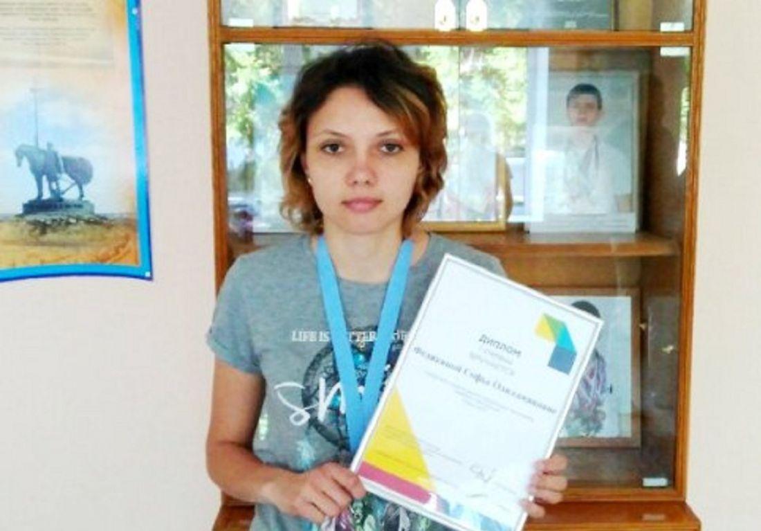 Пензенская студентка одолела начемпионате профмастерства DeafSkills