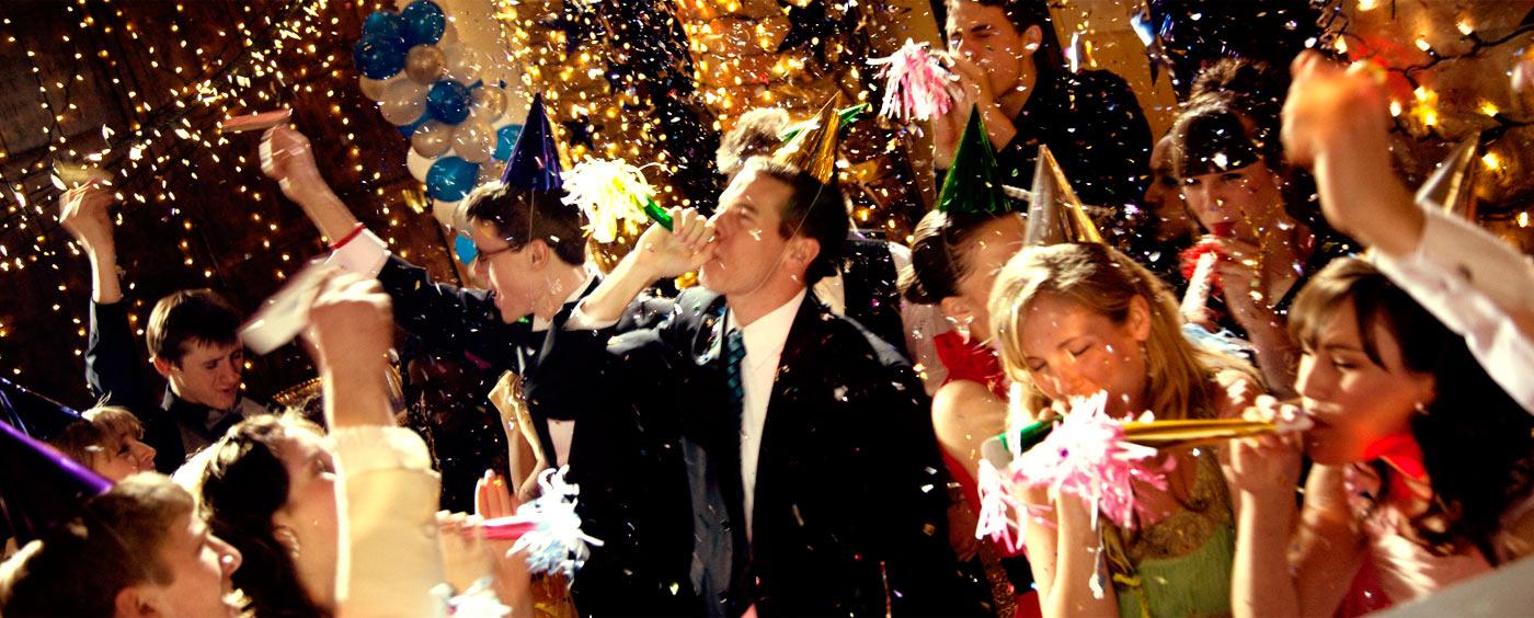 Как провести новый год 2017 с